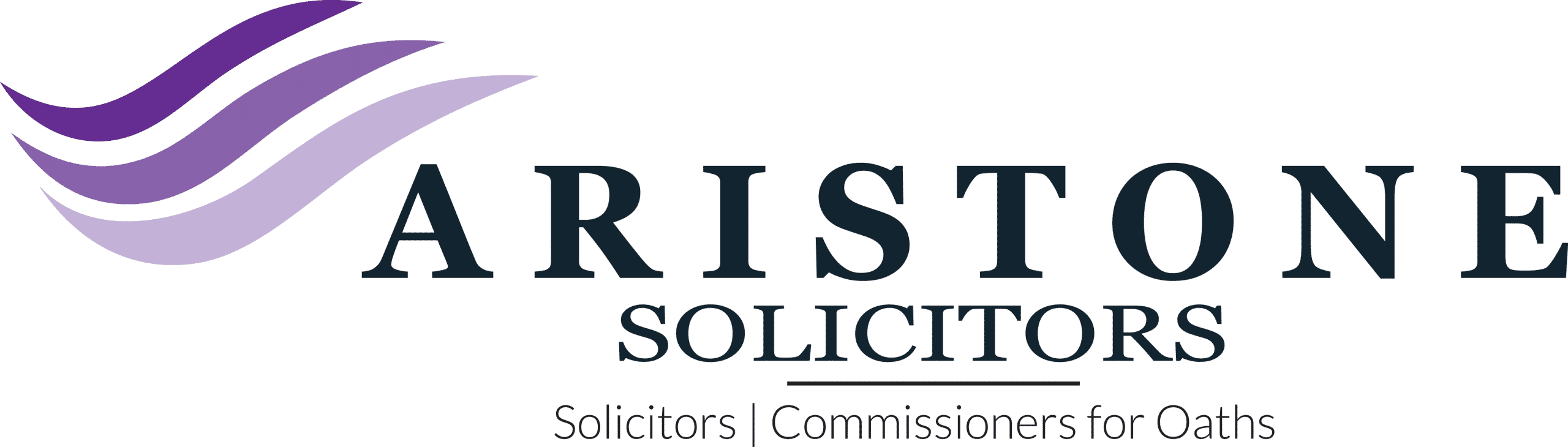Aristone Solicitors Logo