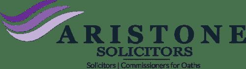 Aristone Solicitors Logo